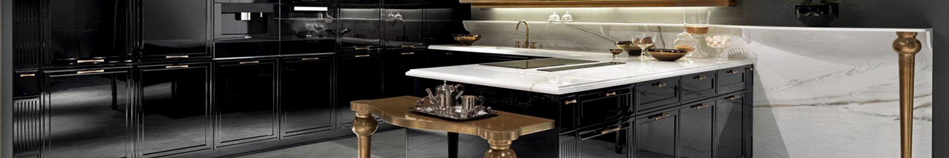 Passion Cuisines - Cuisiniste Vendenheim - Cuisines